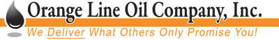 Orange Line Oil Company